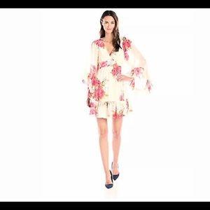 Betsey Johnson Boho Dress Size 8 NWT